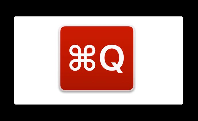 【Mac】自動的にアプリケーションを隠したり終了させる無料の「Quitter」で生産性を上げる