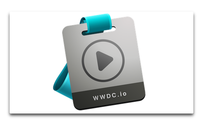 macOS用の非公式WWDCアプリケーション「WWDC for macOS」iCloud同期、関連セッションなど新機能でリリース