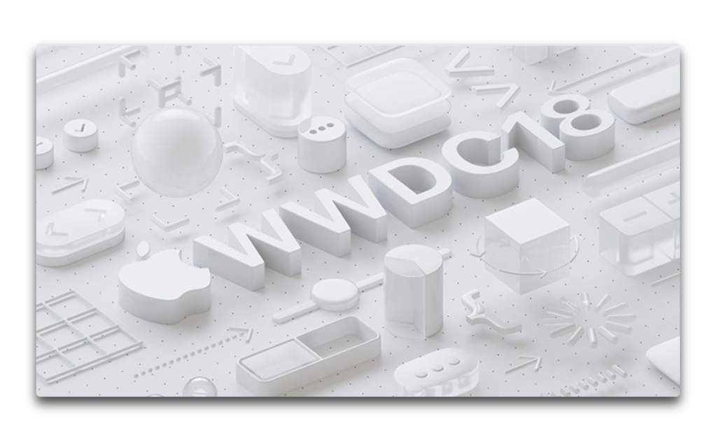 Apple、WWDC 2018を前にiOSアプリ「WWDC 7.0」をリリース