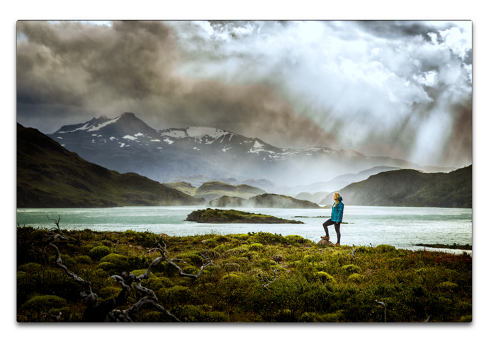 フォトグラファーAustin Mann氏が、極めて美しい南極大陸とiMac Proをレビュー