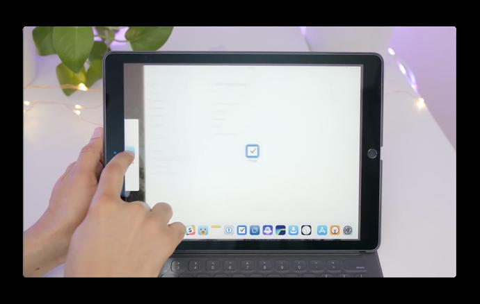 iPadでのマルチタスクを使いこなすために、25個のヒントのビデオ