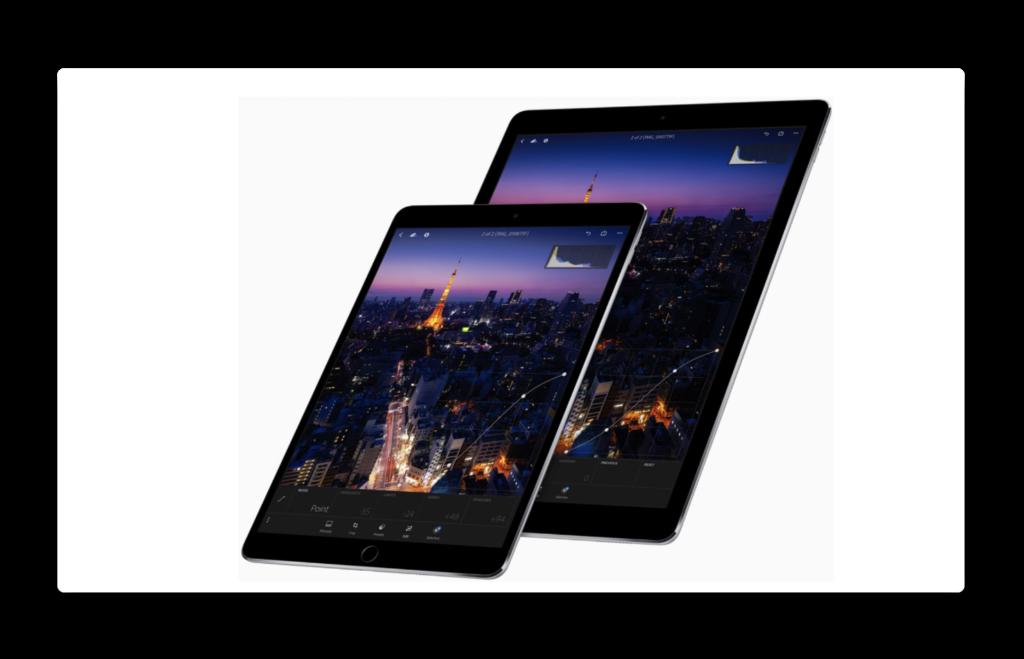 AppleのiPadは、2018年Q1マーケットシェア29.1%で、再びタブレットマーケットをリード