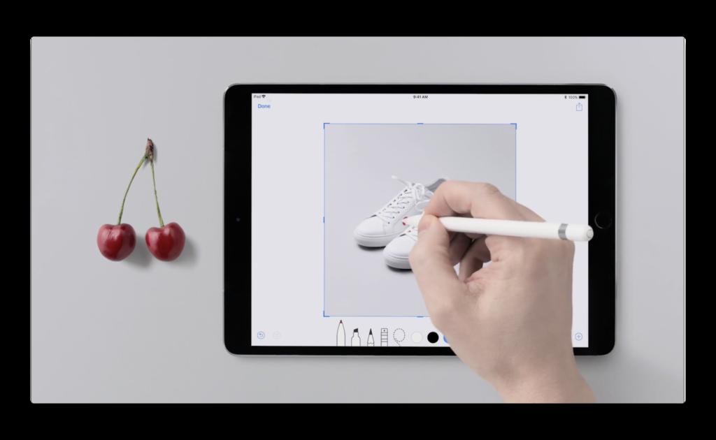 Apple Japan、iPadの機能を使う方法のCF6本を公開