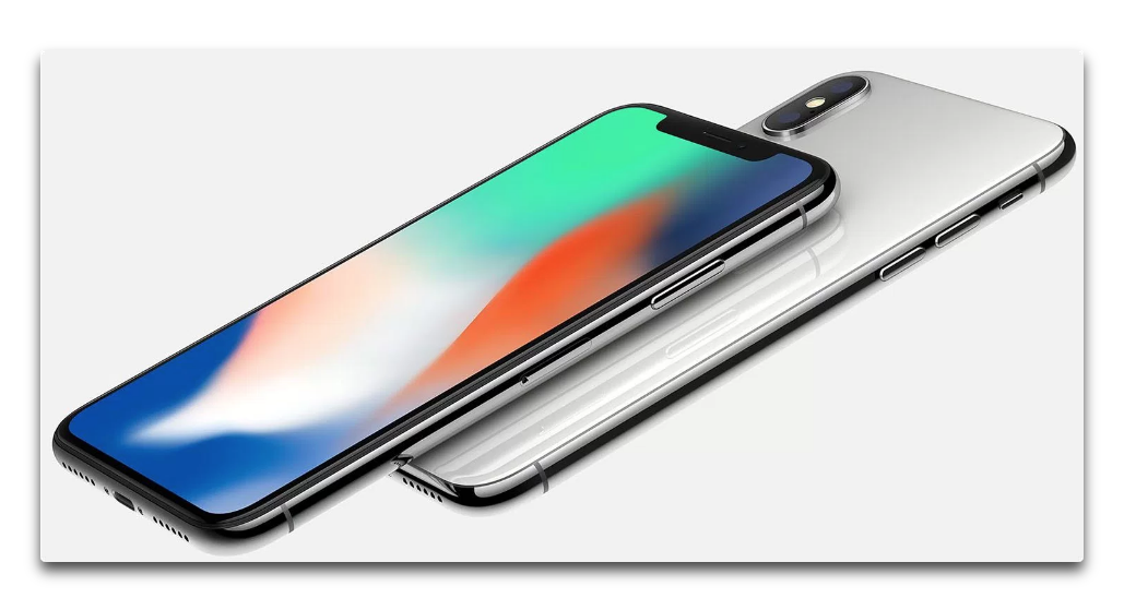 Face IDの問題を持つiPhone XのAppleアップデート修復ポリシー