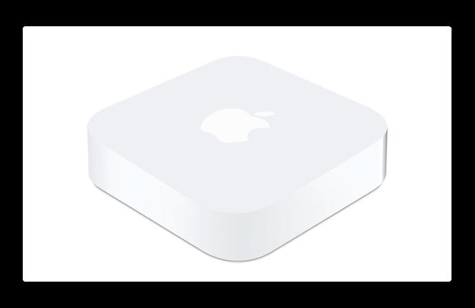 AppleのAirMac ExpressがiOS 12 Betaのホームアプリに再登場