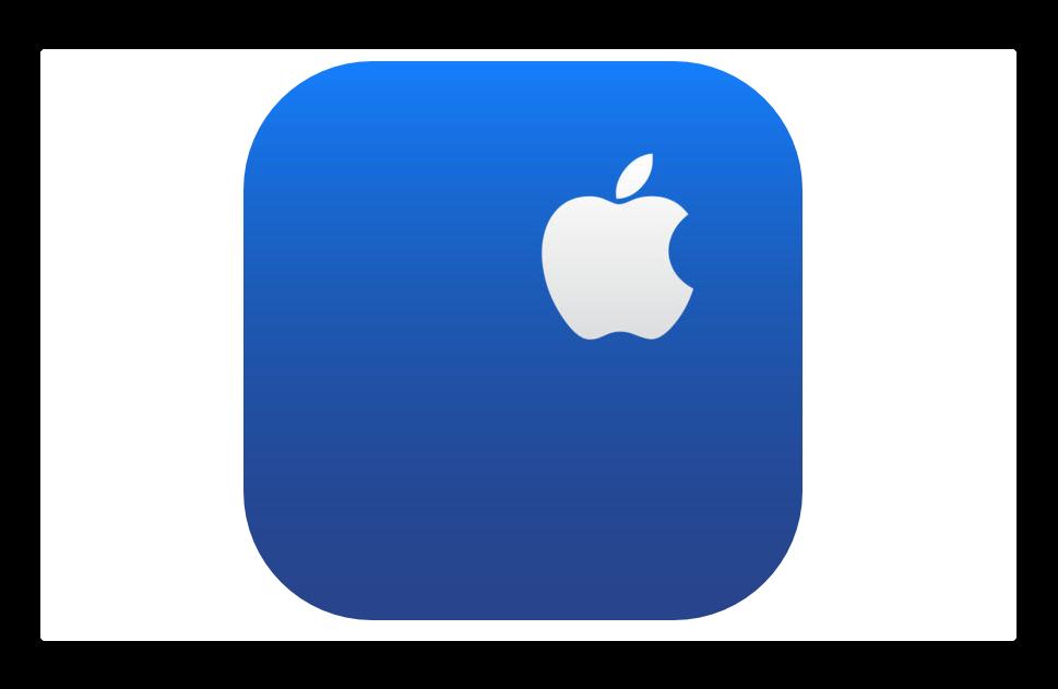 Apple、新機能とパフォーマンスの改善と不具合を修正した「Apple サポート 2.3」をリリース