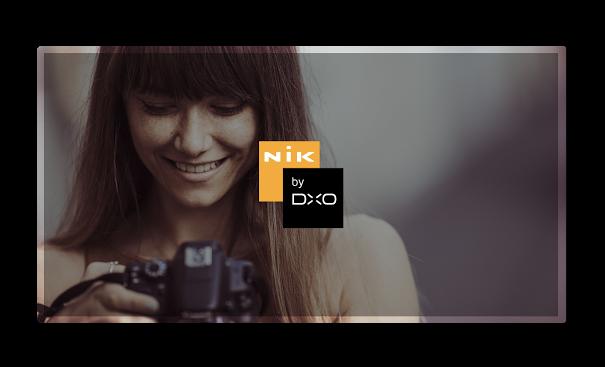 【Mac / PC】DxOの写真編集プラグイン「Nik Collection 2018」は、6月6日に発表予定