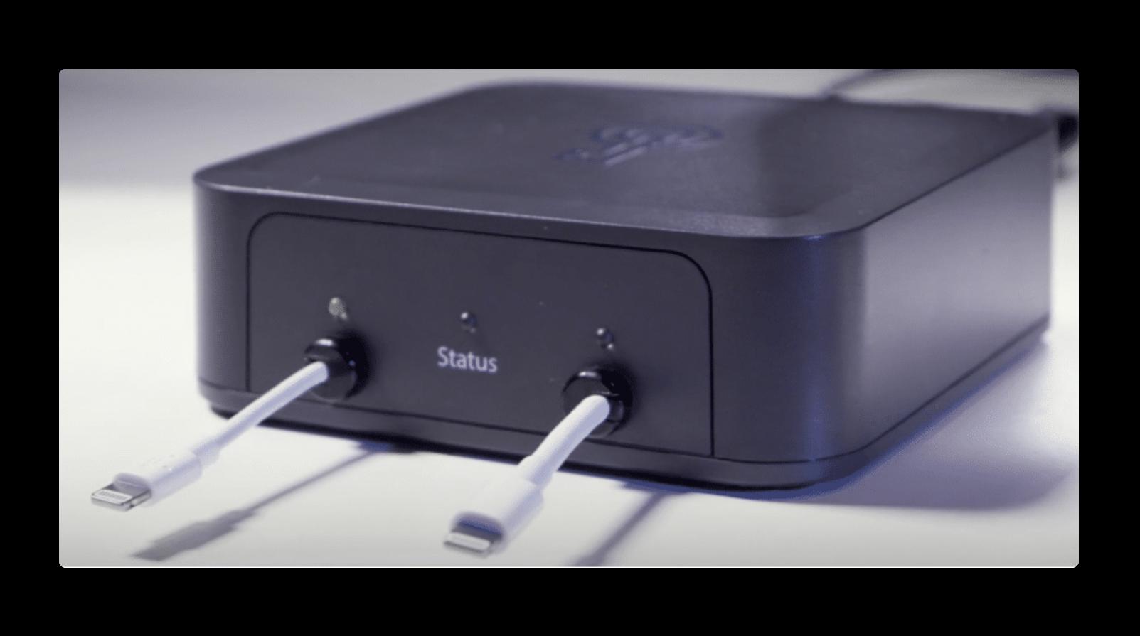 Grayshift は Apple の USB 制限モード打ち破ったと述べている