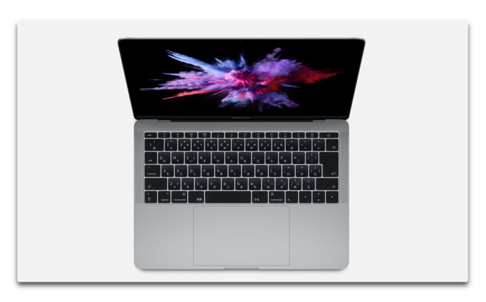 Apple、SSDまたはメインロジックボードで2017 MacBook Proの問題を確認