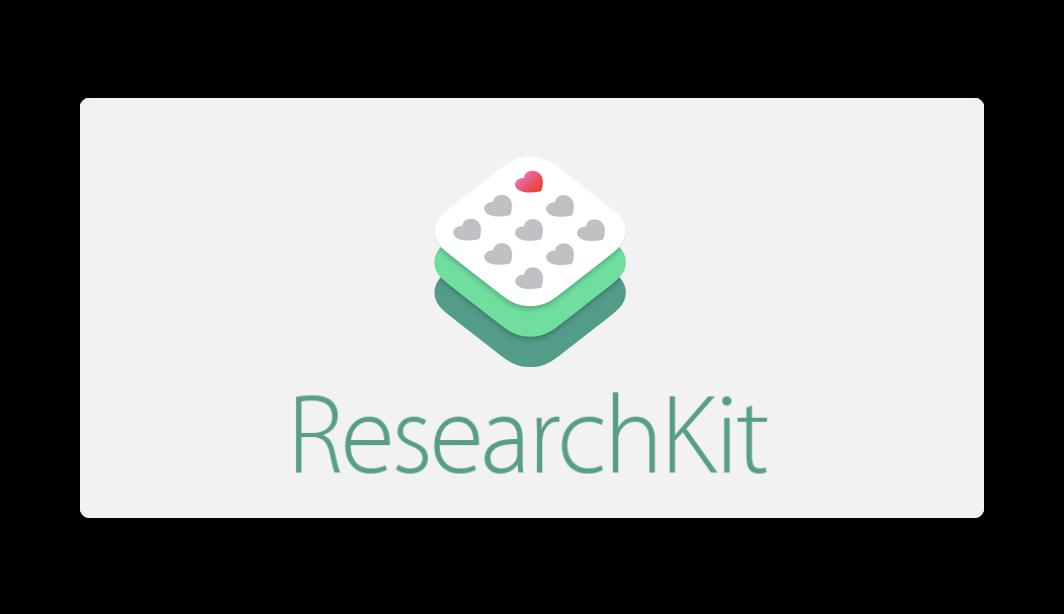 Apple、ResearchKit 2.0の新機能を発表