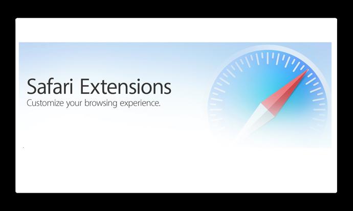 【macOS Mojave】Safari拡張機能ギャラリーや開発者の直接配布ができなくなる