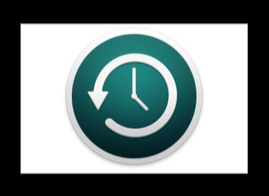 【Mac】バックアップツール「Time Machine」の問題を解決する対処方法