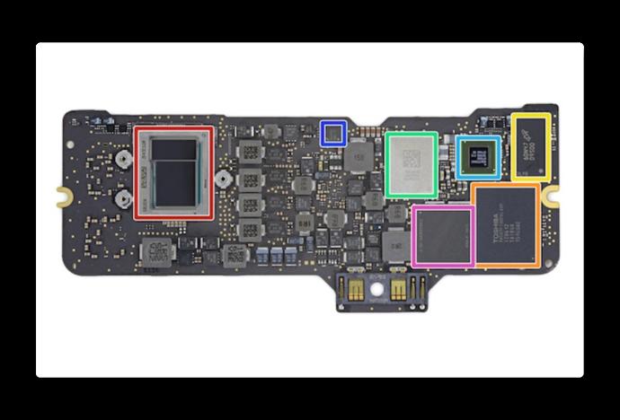 Apple & Bain、東芝のメモリチップ事業部を180億ドルで買収、Appleはメモリチップ市場でより大きな地位を占める