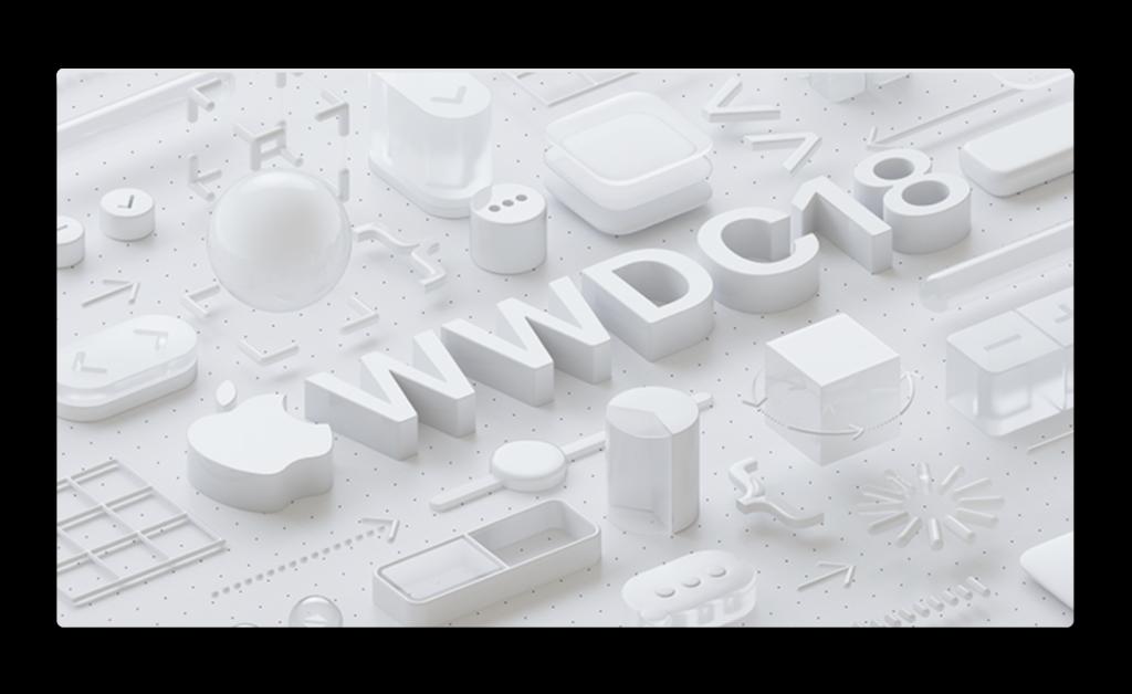 Apple Japan、WWDC 2018基調講演のプレスリリース日本語版をNewsroomで公開