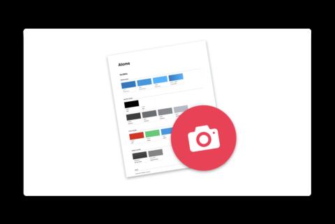 【Sale情報 / Mac】Webサイトをフルサイズでスクリーンショットを撮る「Webshot Pro」が期間限定で無料