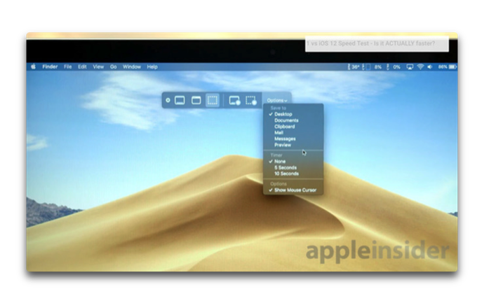 MacOS Mojave New Features 004 z