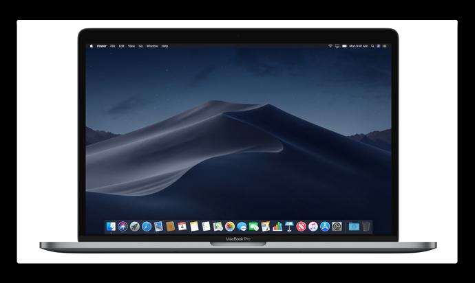 Apple、Betaソフトウェアプログラムのメンバに「macOS Mojave 10.14 beta」をリリース