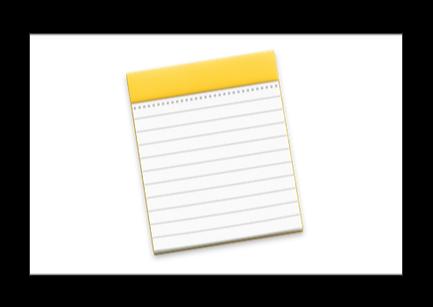【iOS 12:新機能】メモアプリで鉛筆など描画ツールが大きく改良される