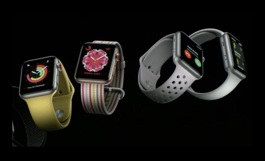 Apple、アップデート中に発生する問題のために、watchOS 5 beta 1の提供を停止