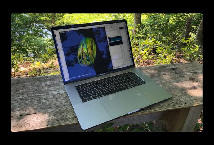 """Appleの 2018 MacBook Proのレビューでベンチマークも、MacBook Proの""""Pro""""を強調"""