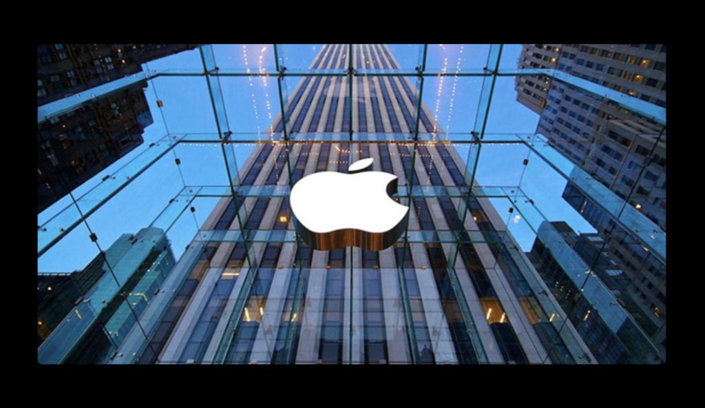Apple、新AIチーフ・ジアンナンドリアを含むリーダーシップ・ページを更新