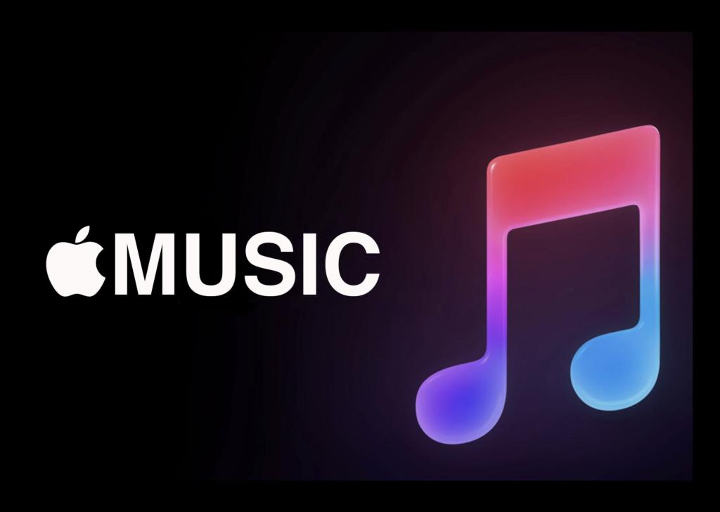 Apple、米国においてApple MusicはSpotifyの加入者を越える