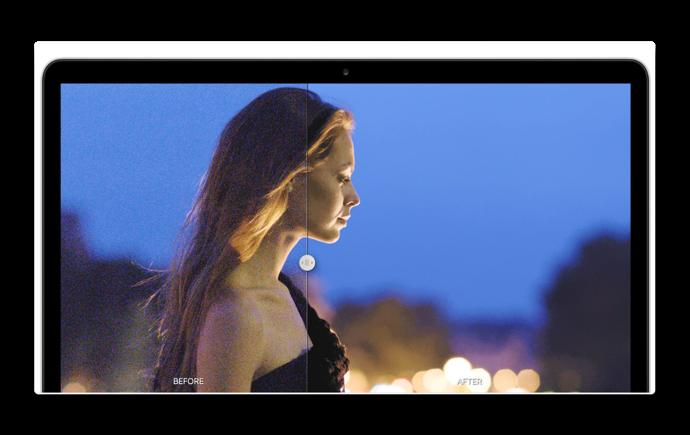【Mac】「写真.app」の機能拡張アプリ「DxO OpticsPro for Photos」がバージョンアップで「iPhone 8/8 Plus,iPhone X」などをサポート