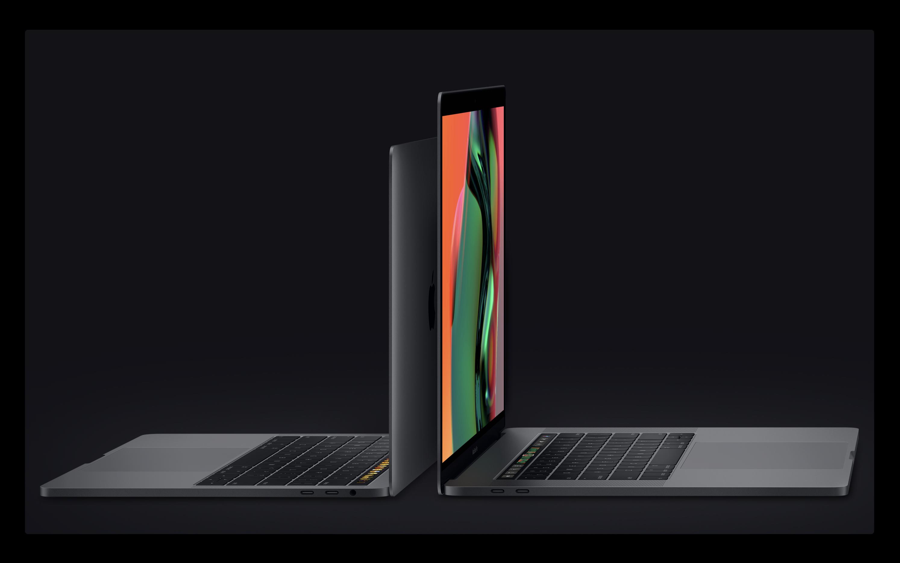 Primate Labs、MacBook Pro 2018のベンチマークを公開