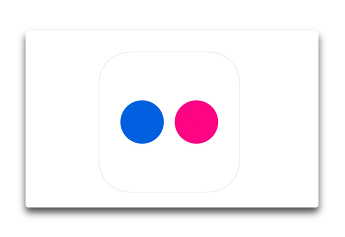 日本のApp Store、Apple TVで「Flickr」が復活!