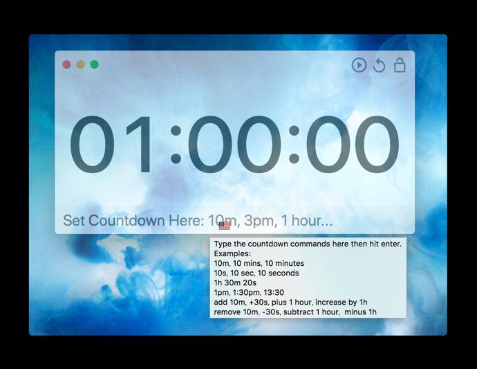 mac フローティングウィンドウやメニューバーに表示 無料の