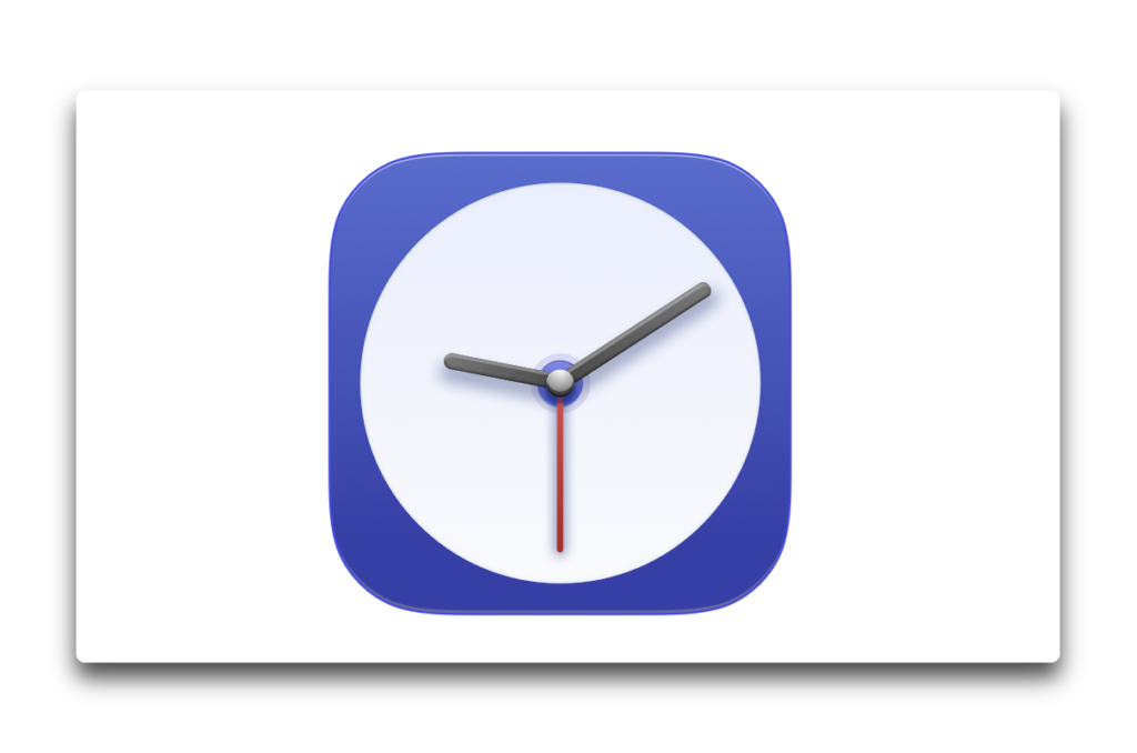 【Mac】フローティングウィンドウやメニューバーに表示、無料のカウントダウンタイマー「Smart Countdown Timer」