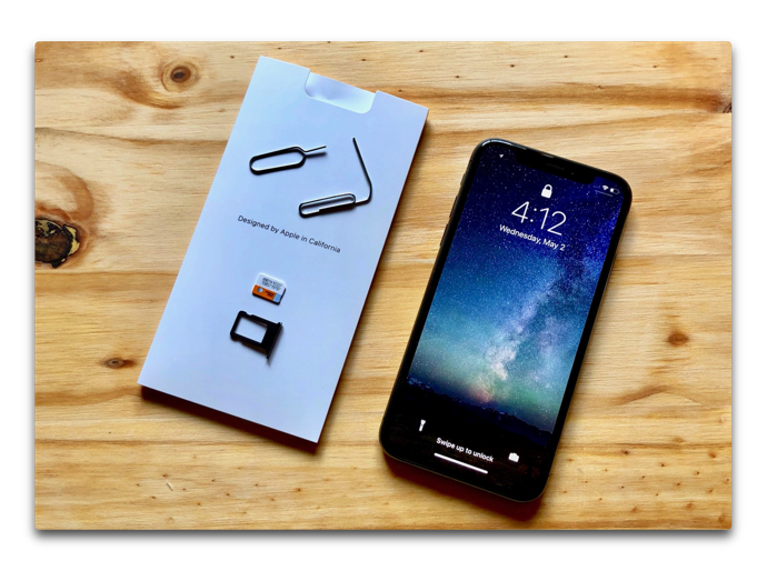 iOS 12 beta 5でiPhoneがソフトウェアレベルでデュアルSIMをサポートすることを示唆する記述