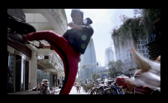 Apple、iPhone XのA11 Bionicチップにフォーカスした新しいCF「Unleash」を公開