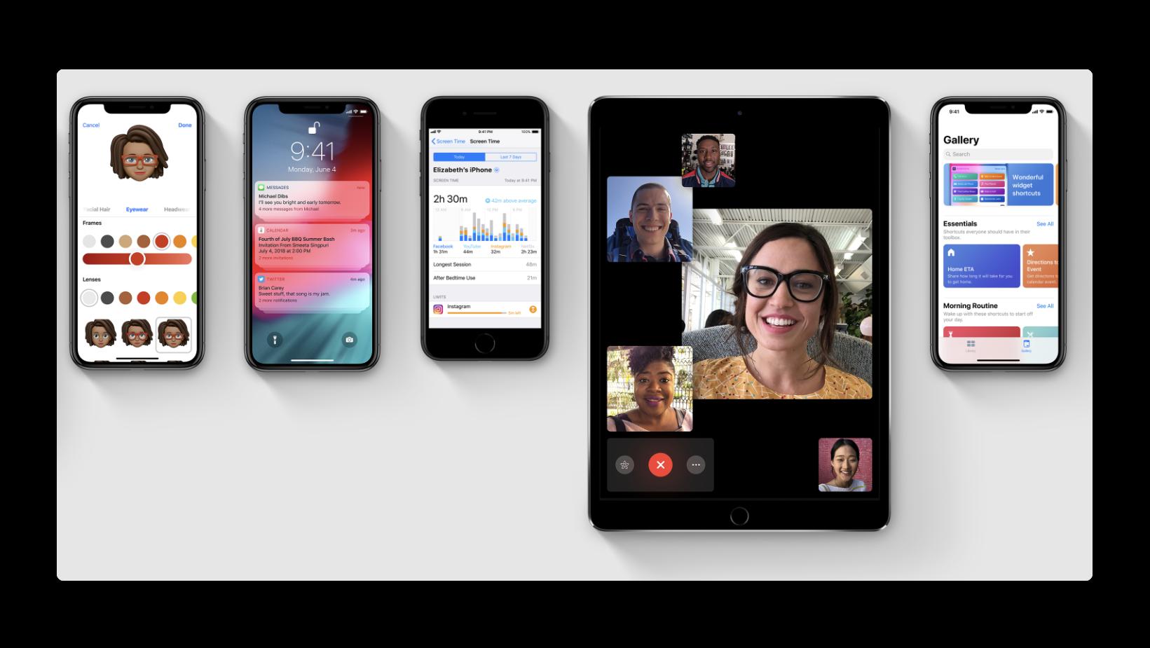 Apple、Betaソフトウェアプログラムのメンバに「tvOS 12 Public beta  2」をリリース