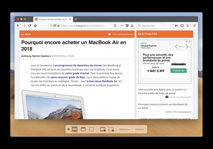 MacOS Mojave screenshot 001