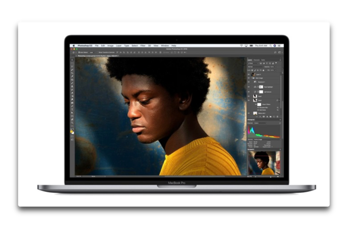 New in MacBook Pro 2018 001 z