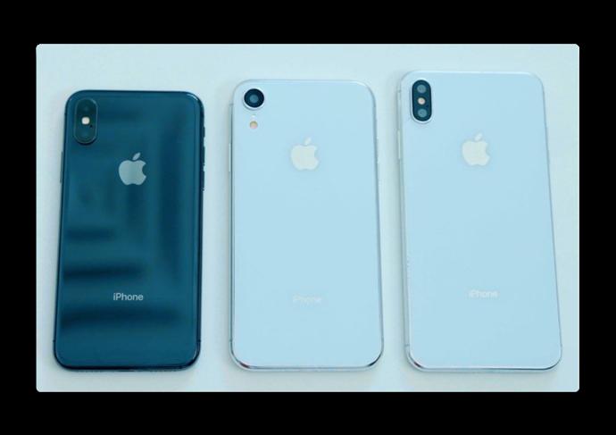 Apple、2018年のiPhoneはiPhone 6以来最大のヒットになる可能性が