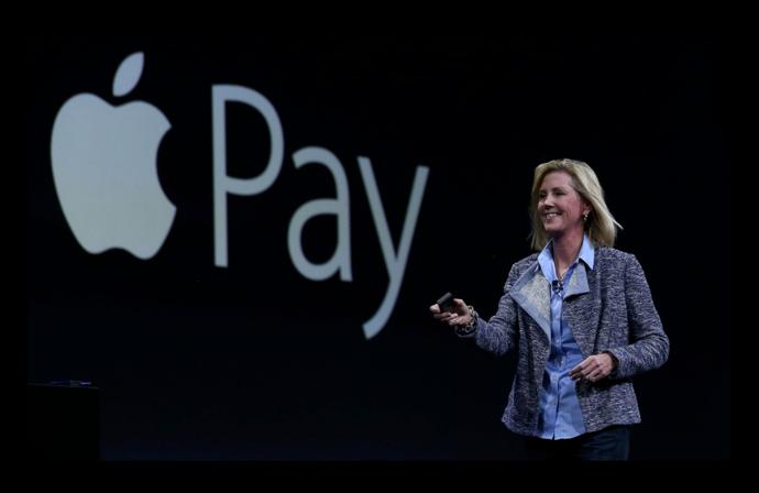 Apple Payのユーザーは世界で2億5,300万人、iPhoneのインストールベースの31%