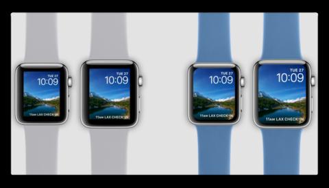Apple、ユーラシアのデータベースに6つの新しいApple Watchモデルを登録