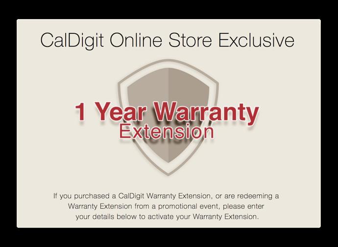 Caldigit TS3Plus 010