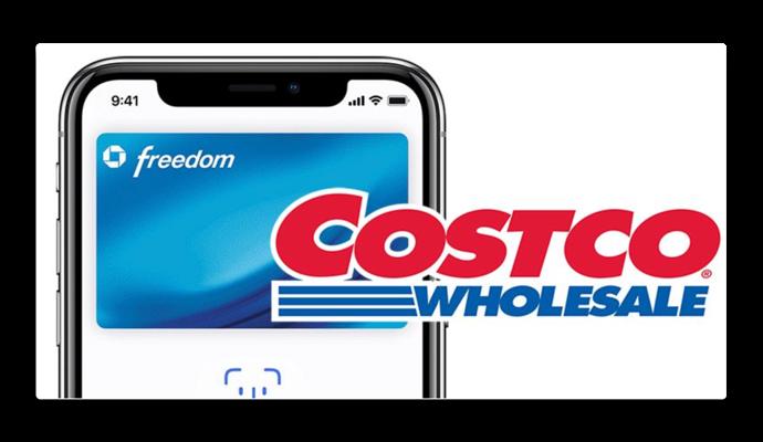 コストコ、米国のすべての店舗でApple Payサポートを本格展開