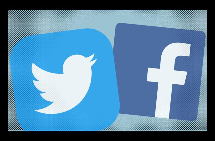 Facebookは、Twitterから投稿したタイムライン投稿を削除しています