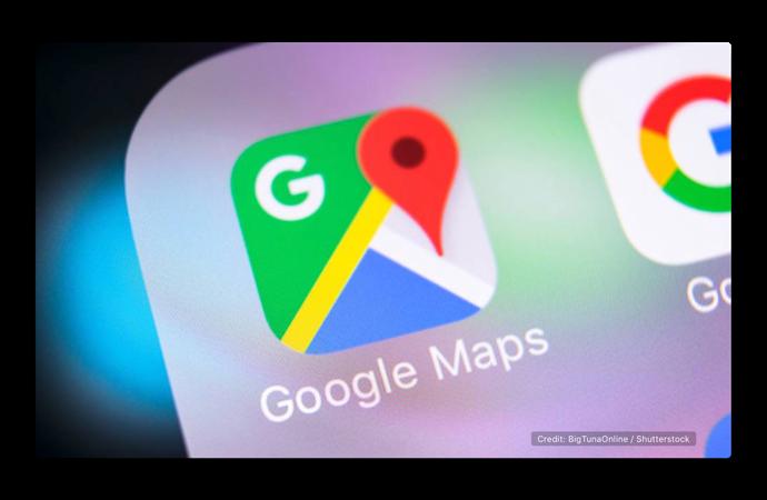 Google、iPhoneなどでもユーザーの位置情報をトラッキングしていることを認める