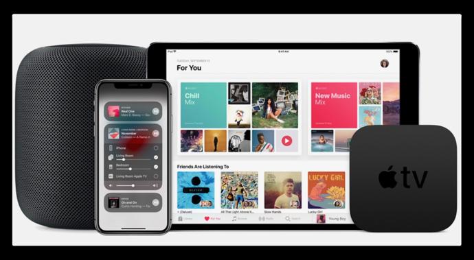 Apple、iOS 12でのメッセージは、電話番号とアドレスを1つのスレッドとして表示する