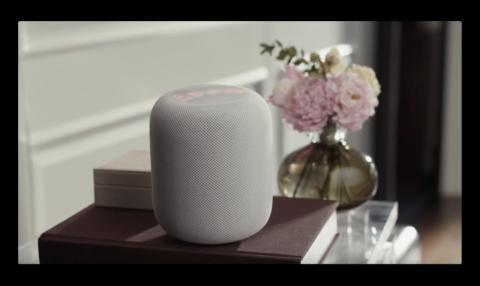 アナリストは、HomePodの2018年Q2の販売台数が70万台でマーケットシェアは6%