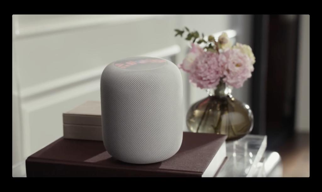 Siriの新しい特許は、HomePodにユーザーの音声認識をもたらす
