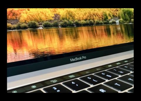 MacBook Pro 2018にスペースバーの問題が報告されています