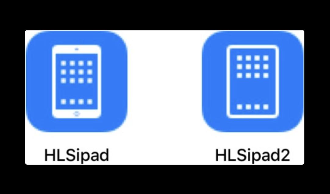 iOS 12 Beta 5で新しいiPad Proモデルのデザインを表すアイコンが発見される