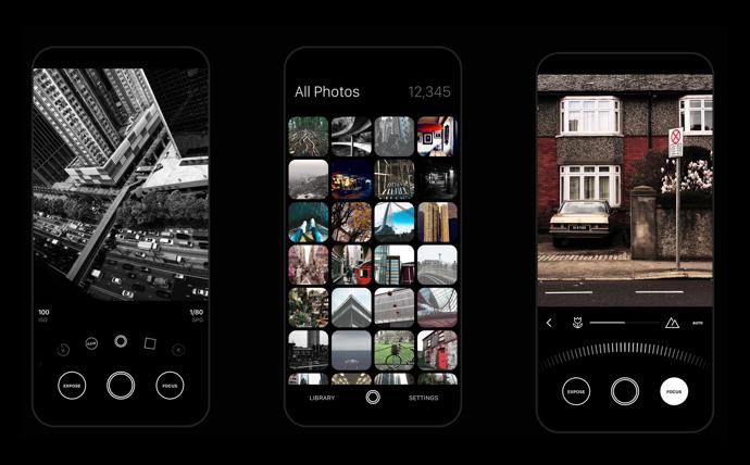 【iOS】人気のカメラアプリ「Obscura 2」がiPadをサポート