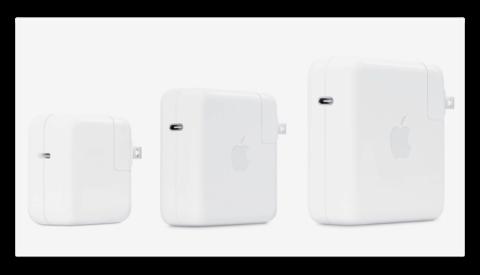 MacBook Proの充電器を使ってiPhoneとiPadを急速充電ができるのか?